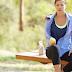 Pola Hidup Sehat Dengan Rajin Melakukan Olahraga