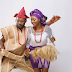 PHOTOS of Falz and Simi that nearly broke the internet