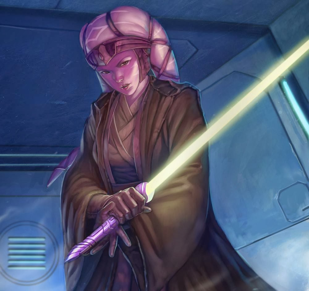 Jedi Knight Names for Females and Males | Roleplayer's