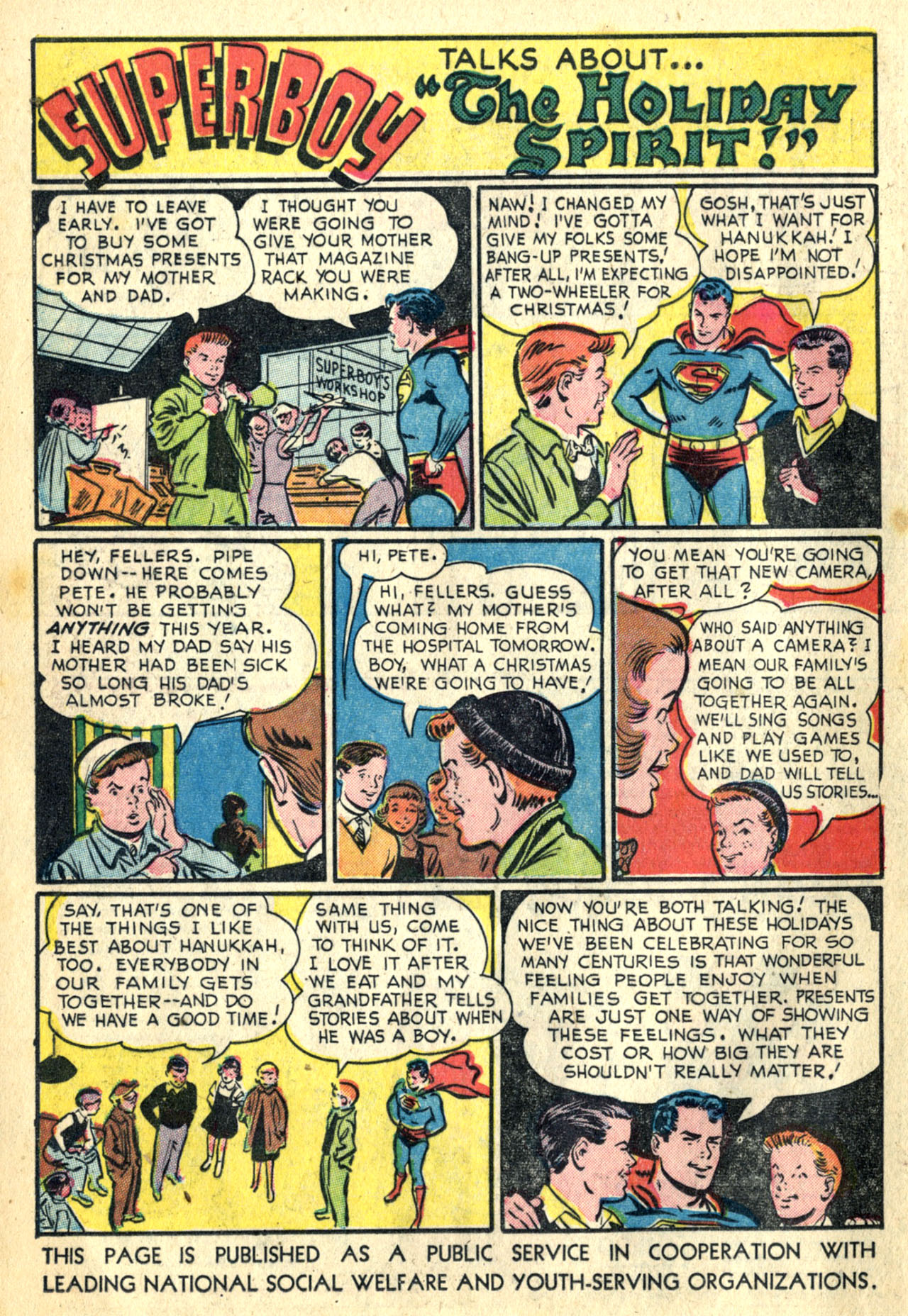 Detective Comics (1937) 192 Page 23