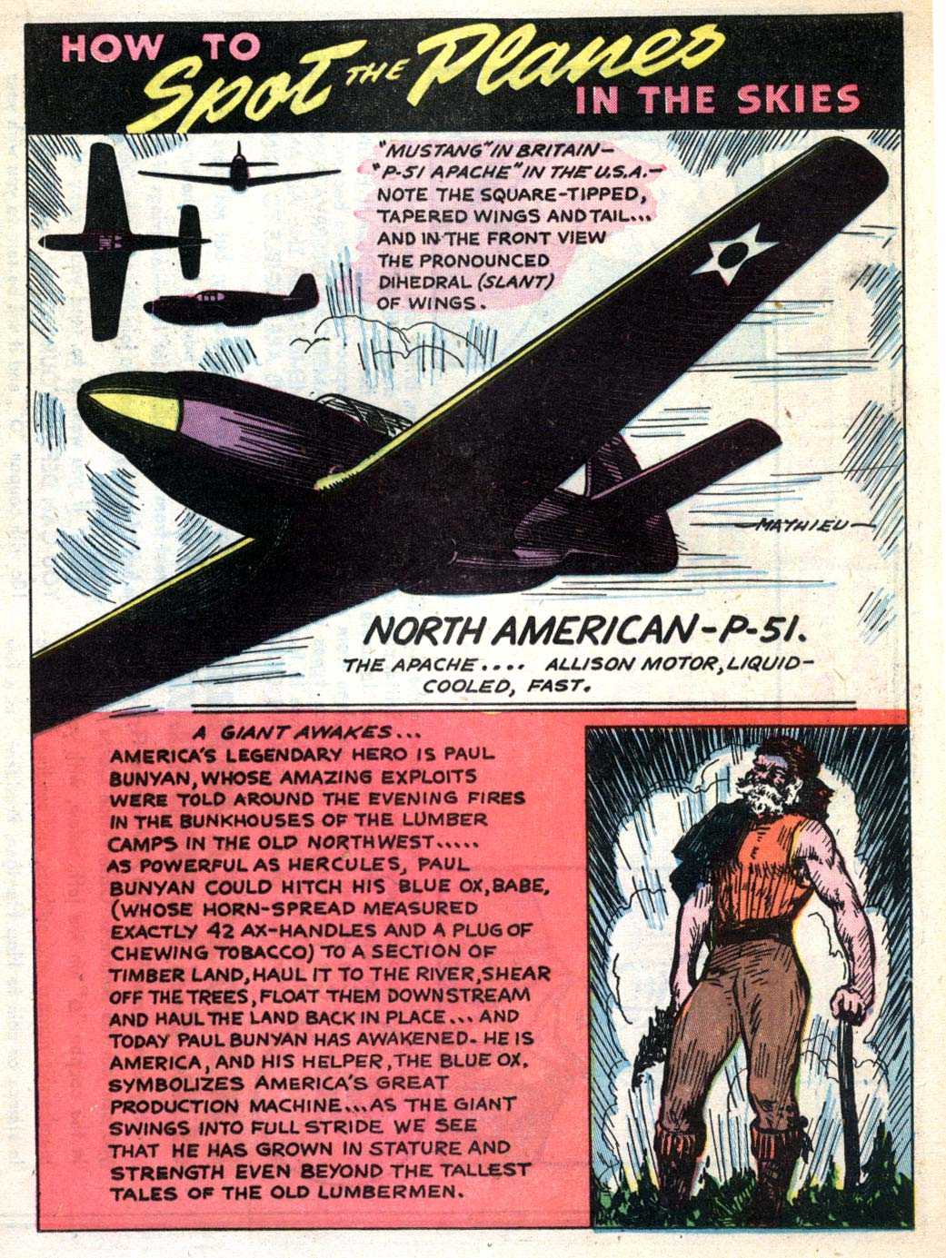 Read online All-American Comics (1939) comic -  Issue #43 - 33