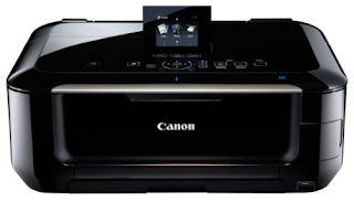 Canon PIXMA MG6220 Driver Support & Setup Download
