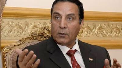 اللواء محمد الشهاوي