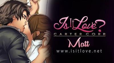 Is It Love? versão Matt