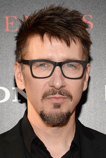 Scott Derrickson. Director of Devil's Knot