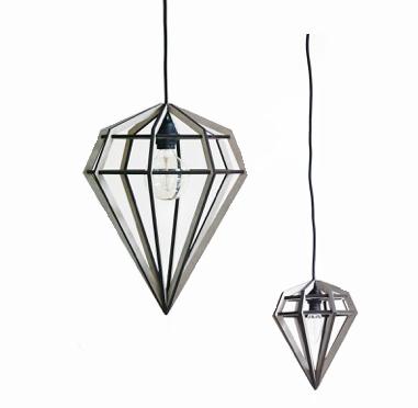 döden, dödenlampa, annelies design, grå, gråa grått, nyhet, nyheter, lampa, lampor webbutik, webbutiker, webshop, raw, annelies design, inredning, nettbutikk, diamond lamp, lamps, diamantlampor, diamantlampa,