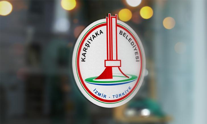 İzmir Karşıyaka Belediyesi Vektörel Logosu