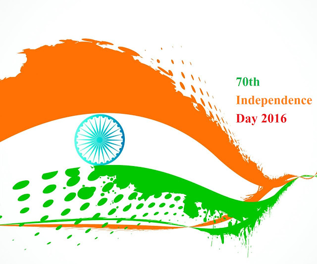Hd Image Of 15 august Independence day 2016