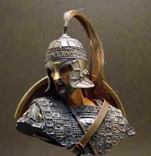 Hector XIII—XII BC( Troy war) ?????? XIII—XII
