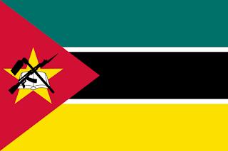 Nama Mata Uang Negara Mozambik