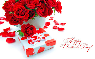Special Happy Valentines Day wishes wallpaper for Lovers