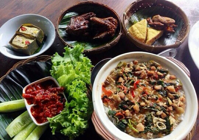 akan kembali merekomendasikan salah satu tempat wisata masakan yang asik untuk anda coba Wisata Kuliner Boemi Joglo Dago Bandung
