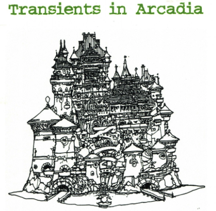 Anatoly's blog: Transients in Arcadia by O. Henry Review