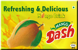 Mango Juice In India