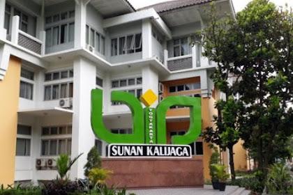 Jurusan UMPTKIN UIN SUKA (Sunan Kalijaga) Yogyakarta
