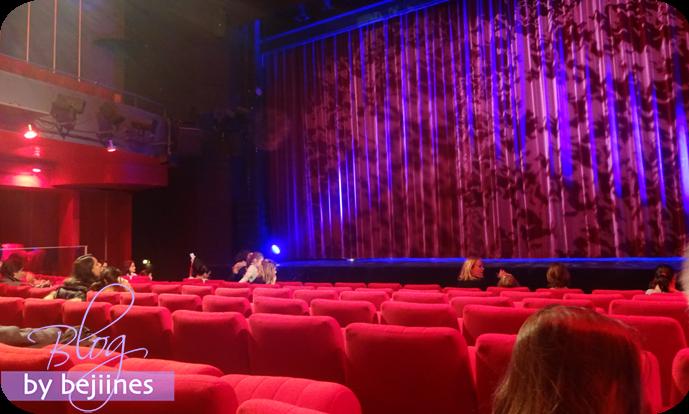 Théâtre - Raiponce et le Prince Aventurier