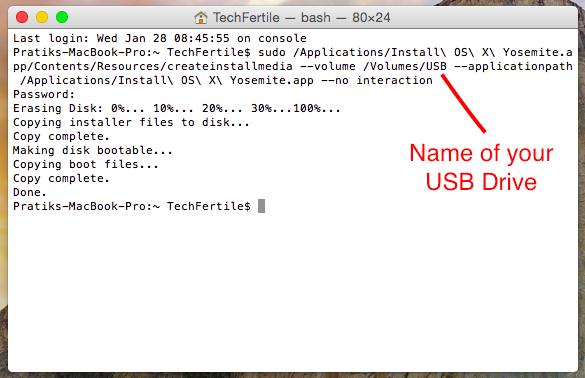 Dual Boot Yosemite and Windows 8 1 | Hackintosh Mumbai
