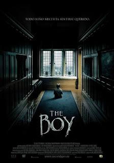 The Boy (2016) – ตุ๊กตาซ่อนผี [พากย์ไทย]