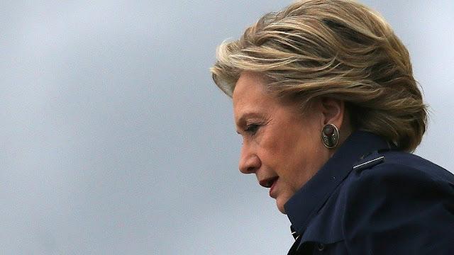 Hillary Clinton pidió a su criada que imprimiera documentos clasificados