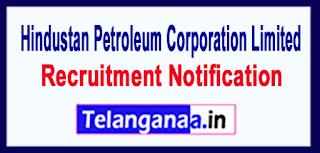 Hindustan Petroleum Corporation Limited HPCL Recruitment Notification 2017 Last date 22-06-2017