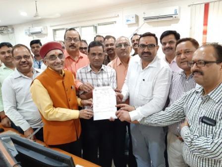 #JaunpurLive : पूर्वांचल विश्वविद्यालय के वार्षिक परीक्षा का रिजल्ट घोषित