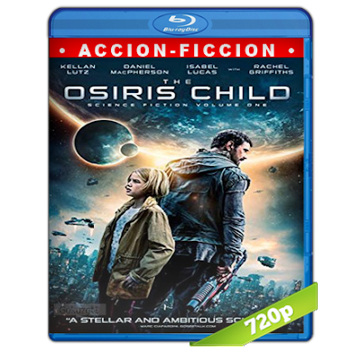 El Legado De Osiris (2016) BRRip 720p Audio Trial Latino-Castellano-Ingles 5.1
