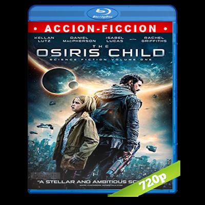 El Legado De Osiris (2016) BRRip 720p Audio Trial Latino-Castellano-Ingles 5.1