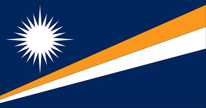 Flag of the Marshall Islands | Marshall Islands Flag | Marshall Islands National Flag