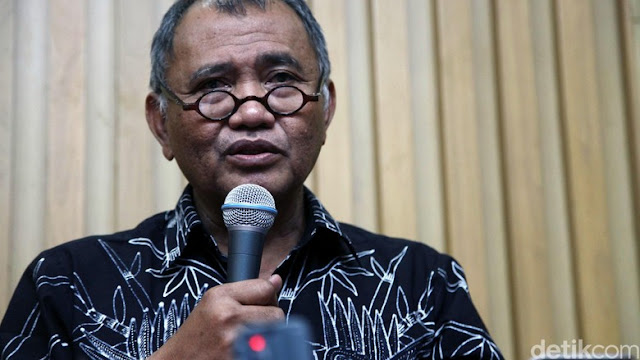 Dugaan Korupsi Sumber Waras, Ketua KPK: Ada Perkembangan Menarik
