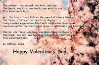 Valentine Day Poems For Husband 5