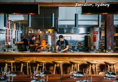 Firedoor, Sydney