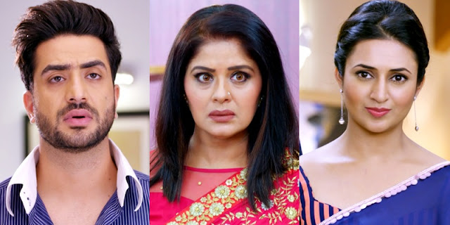 REVEALED: Sudha's hidden Intentions and Evil Plan Revealed in Yeh Hai Mohabbatein