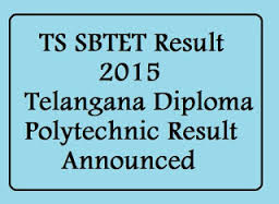 ts sbtet results 2015