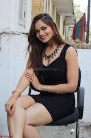 Ashwini in short black tight dress   IMG 3403 1600x1067.JPG
