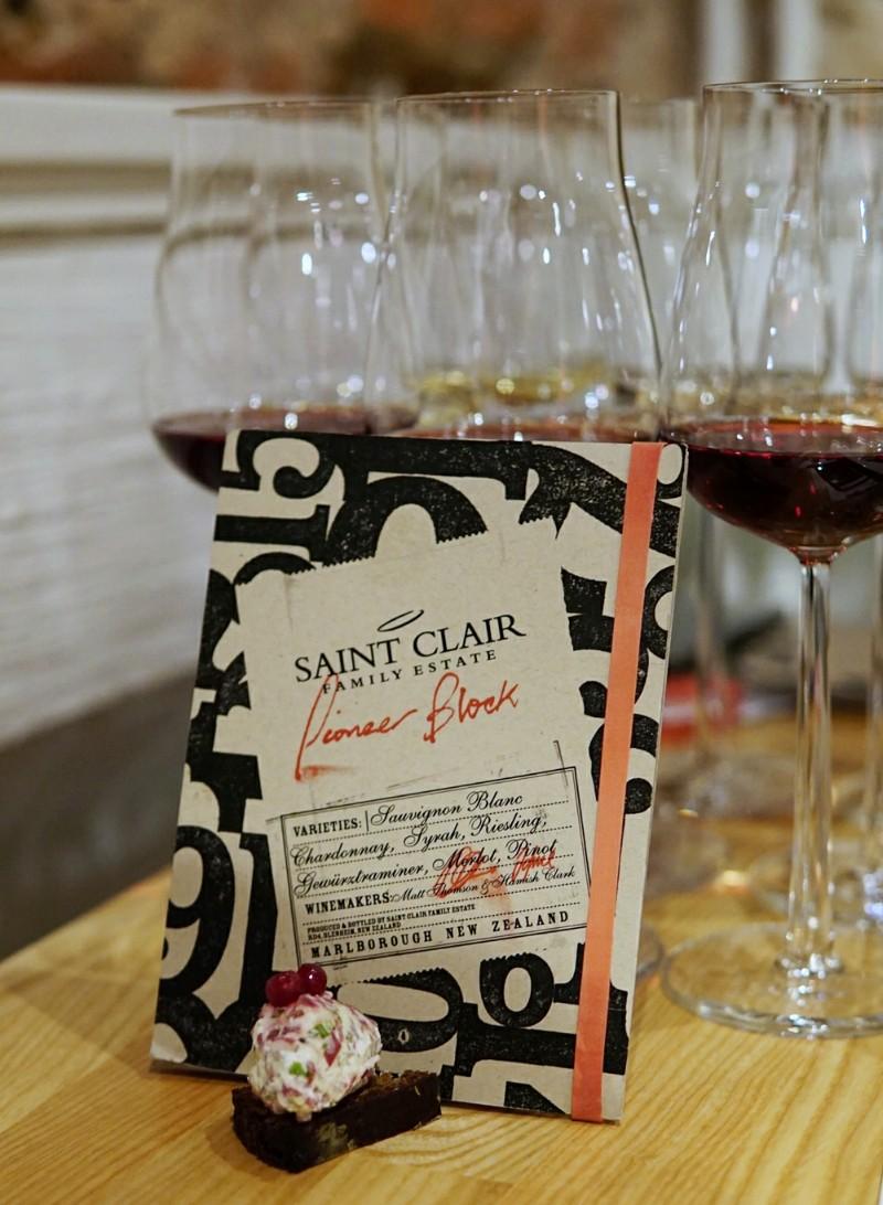 Uuden-Seelannin viinit