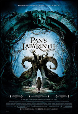 Poster Film Pan's Labyrinth