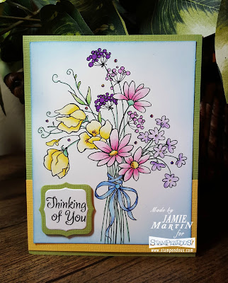 Card sample using R289