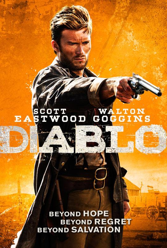 Diablo - HD 720p