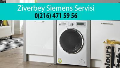Ziverbey Siemens Servisi