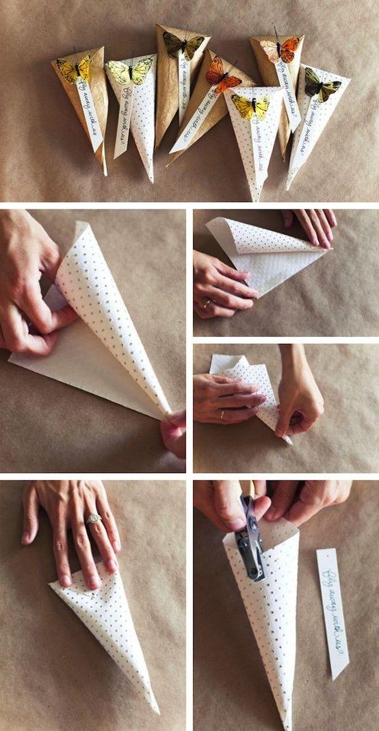 hand craft for children - inspiration
