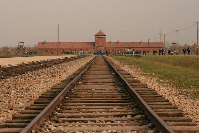 Auschwitz-Birkenau,Poland
