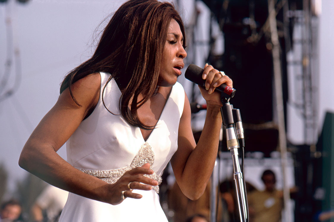 ike tina turner at the newport pop festival in northridge microphone cupcake toppers edible also turner microphone wiring [ 1125 x 750 Pixel ]