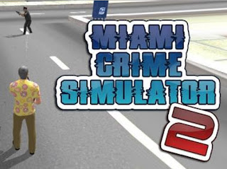 download Game Miami Crime Simulator 2 HD APK Android