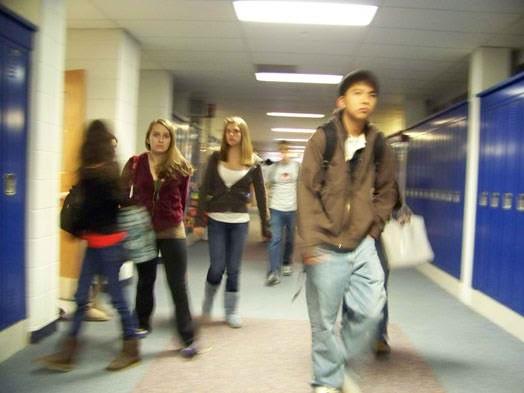 Mit Aspergers-barn hjælper Aspergers-studerendes overgang-4209