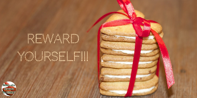"Featured in the article: ""Recovery Motivation: 10 Tips For Staying Sober"". Reward Yourself, Gift, Cookies, Dessert. Prize"