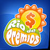 Rio de prêmios sorteio 455 resultado domingo 27/03/2016