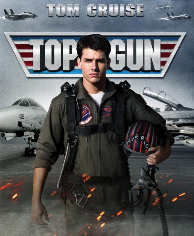 Poster Top Gun