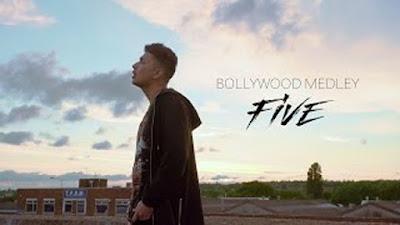 Zack Knight Bollywood Medley Pt 5 | Latest Bollywood Songs 2017