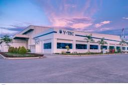 Lowongan Kerja PT. Y-TEC Autoparts Indonesia