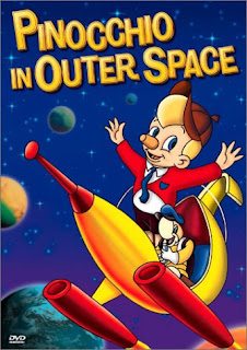 Pinocchio in spatiul cosmic Pinocchio in outer space Desene Animate Online Dublate si Subtitrate in Limba Romana HD Disney